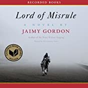 Lord of Misrule | [Jaimy Gordon]