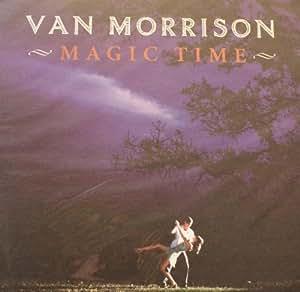 Magic Time Vinyl Music