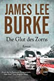 Die Glut des Zorns (Billy Bob Holland 3)