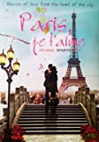 Paris, Je T'Aime (2006) Lovely French Comedy [Eng Subs] 【海外版】