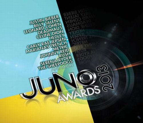 VA-Juno Awards 2013-CD-FLAC-2013-PERFECT Download