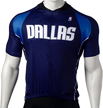 NBA Dallas Mavericks Ladies Cycling Jersey by VOmax