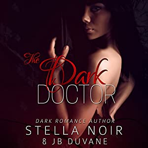 The Dark Doctor Audiobook