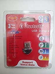 Packed Mini Bluetooth Wireless USB 2.0 Dongle Adapter For Computer & Laptop