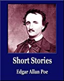 img - for Complete Short Stories of Edgar Allan Poe (66 Stories) (Illustrated) (Unique Classics) book / textbook / text book