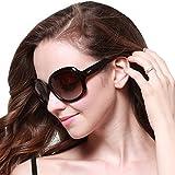 Surdimensionné lunettes