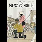 The New Yorker, January 2nd 2017 (Peter Hessler, Michael Specter, Amy Davidson) | Peter Hessler,Michael Specter,Amy Davidson