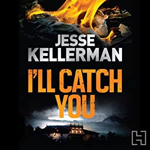 I'll Catch You | [Jesse Kellerman]