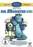 DVD Cover 'Die Monster Uni