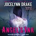 Angel's Ink: The Asylum Tales, Book 1 (       UNABRIDGED) by Jocelynn Drake Narrated by Michael Urie