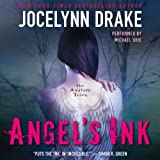 Angel's Ink: The Asylum Tales, Book 1