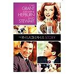 The Philadelphia Story DVD
