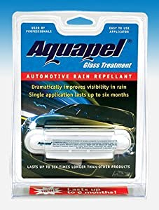 Aquapel 88625-47100 Glass Treatment
