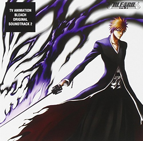 TV Animation BLEACH Original Soundtrack 2