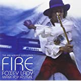 "Fire / Foxey Lady Record Store Day Exclusive 7"" Vinyl Single"