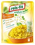 Reis Fit - Basmati Reis Curry Indisch...