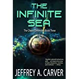 The Infinite Sea (The Chaos Chronicles Book 3)