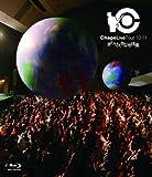 Chage Live Tour 10-11 まわせ大きな地球儀 [Blu-ray]