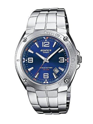 Casio Edifice Herren-Armbanduhr Analog Quarz EF-126D-2AVEF