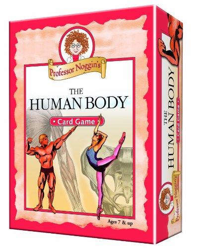 Prof. Noggin's Human Body