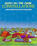 img - for Glow-in-the-Dark Constellations book / textbook / text book