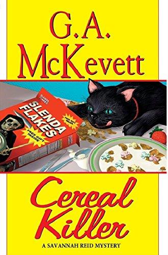 Cereal Killer (A Savannah Reid Mystery Book 9) PDF
