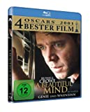 Image de BD * A Beautiful Mind BD [Blu-ray] [Import allemand]