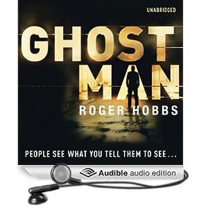 Ghostman (Unabridged)