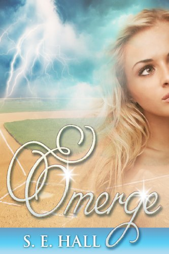 Emerge (Evolve Series) by S.E. Hall