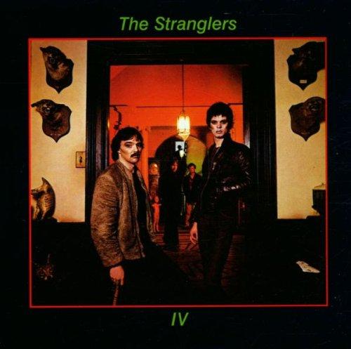 The Stranglers - Rattus Norvegicus - Zortam Music