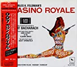 Burt Bacharach Casino Royale