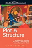 img - for Write Great Fiction - Plot & Structure book / textbook / text book