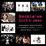 Rockin' on Girl's Door Vol.2 【2CD+DVD (初回限定生産)】
