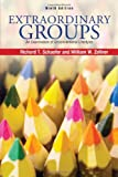 img - for Extraordinary Groups: An Examination of Unconventional Lifestyles book / textbook / text book
