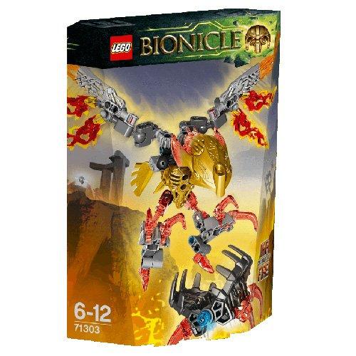 LEGO 71303 - Bionicle Ikir Creatura Del Fuoco