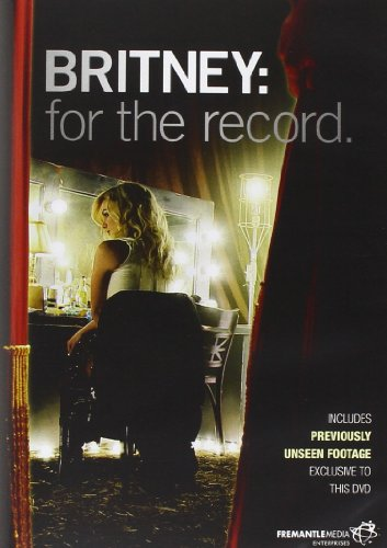 Britney Spears - Britney - For The Record [DVD] [2008] [Edizione: Regno Unito]