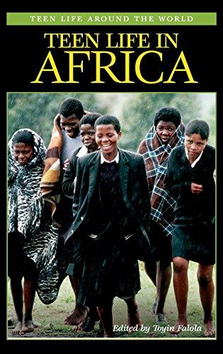 Teen Life in Africa (Teen Life around the World)