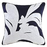 Natori Origami Mum Square pillow Multi 20x20