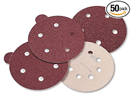 Aluminum Oxide Primer Aluminum Oxide Red Discs