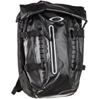Oakley Motion 26-Liter Laptop Backpack (Black)