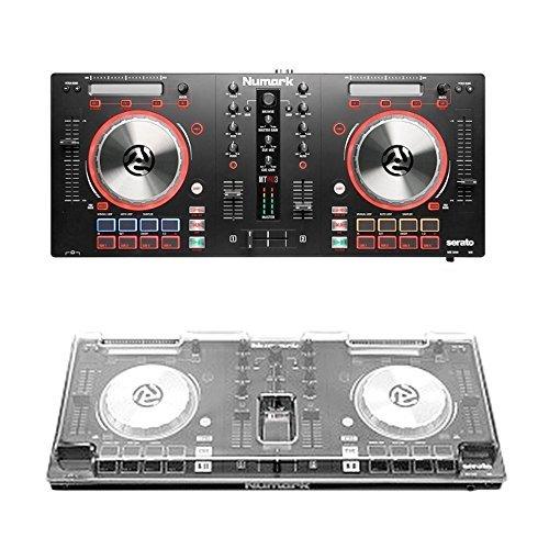 Sale!! Numark Mixtrack Pro 3 & Decksaver