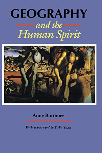 Geography and the Human Spirit