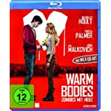 Warm Bodies [Blu-ray]