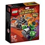 Lego Super Heroes - Marvel - 76066 -...