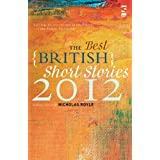 The Best British Short Stories 2012by Nicholas Royle