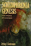 img - for Schizophrenia Genesis: The Origins of Madness (Series of Books in Psychology) by Gottesman, Irving I. (1990) Paperback book / textbook / text book