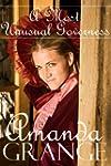 A Most Unusual Governess (English Edi...
