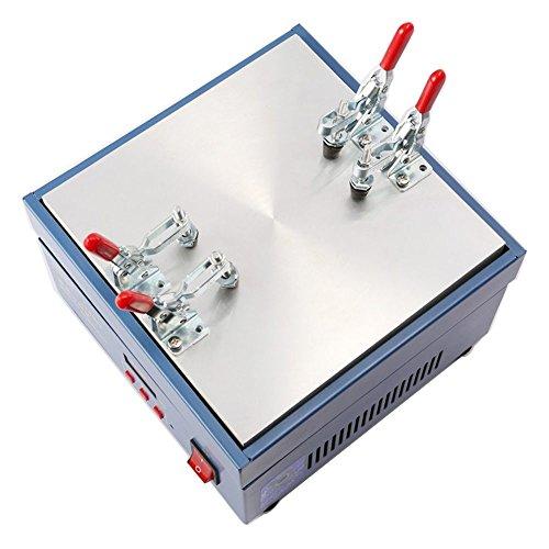 Eteyo High Admiration And Street Price Screen Repair Machine Lcd Separator Front Glass