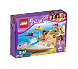 LEGO Friends 3937: Olivia's Speedboat