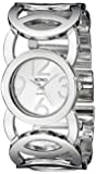 XOXO Women's XO5210 Silver-Tone Watch with Link Bracelet